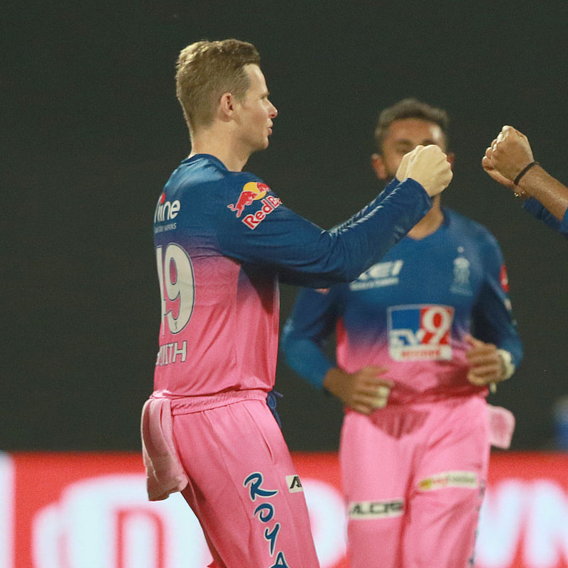 IPL 2020: Which team tops the points table as of October 10, 2020?