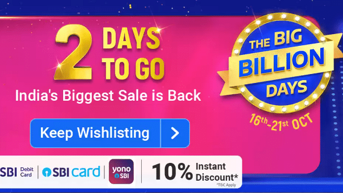 Big Billion Days 2020: Best deals on headphones during Flipkart sale from October 16