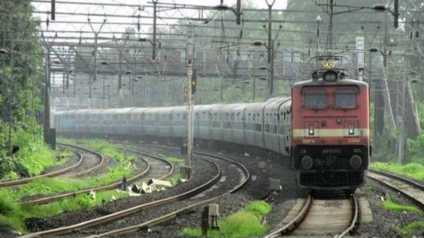 Indore: Train for Vaishnodevi, Pune to start soon
