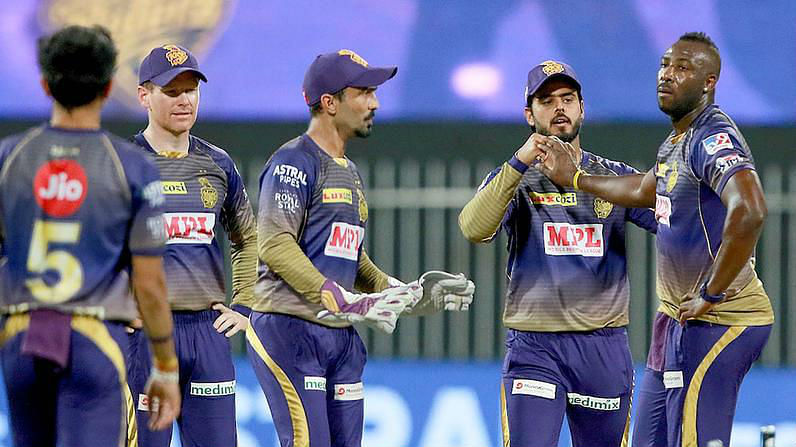 Kolkata Knight Riders: Here's the complete squad after IPL 2021 auction