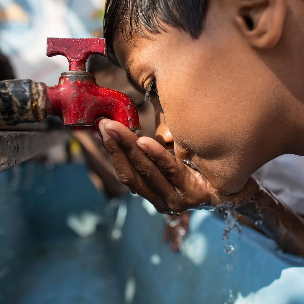 Bhopal: No tap water in 90,912 government schools, about 50 % san electricity
