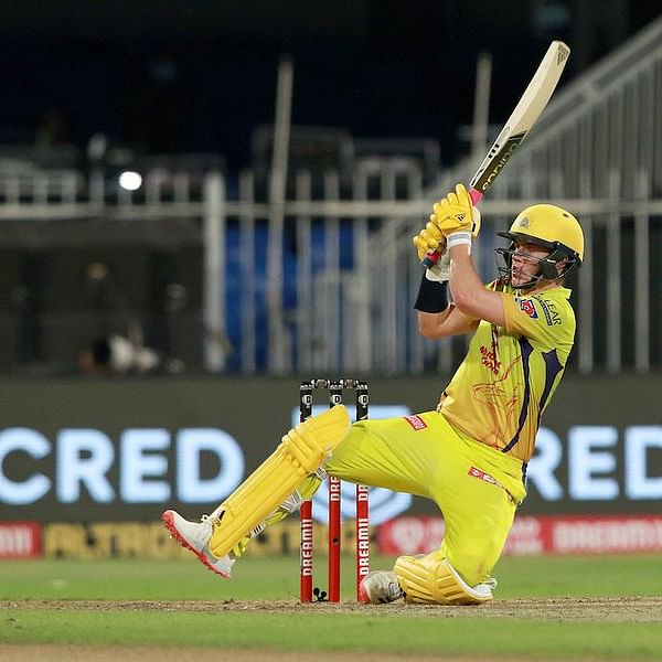 IPL 2020: Which team tops the points table as of October 24, 2020?