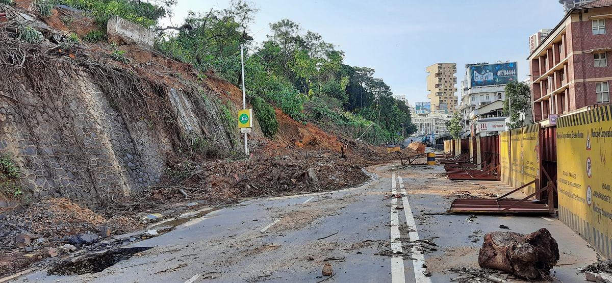 BMC floats tender to repair Hughes Road