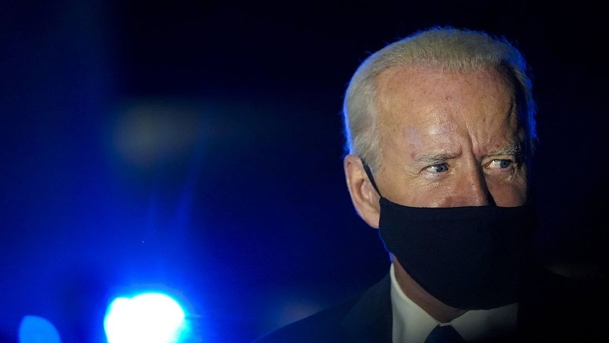 '1980s called': Joe Biden trolled for saying Russia, not China, is biggest security threat to America