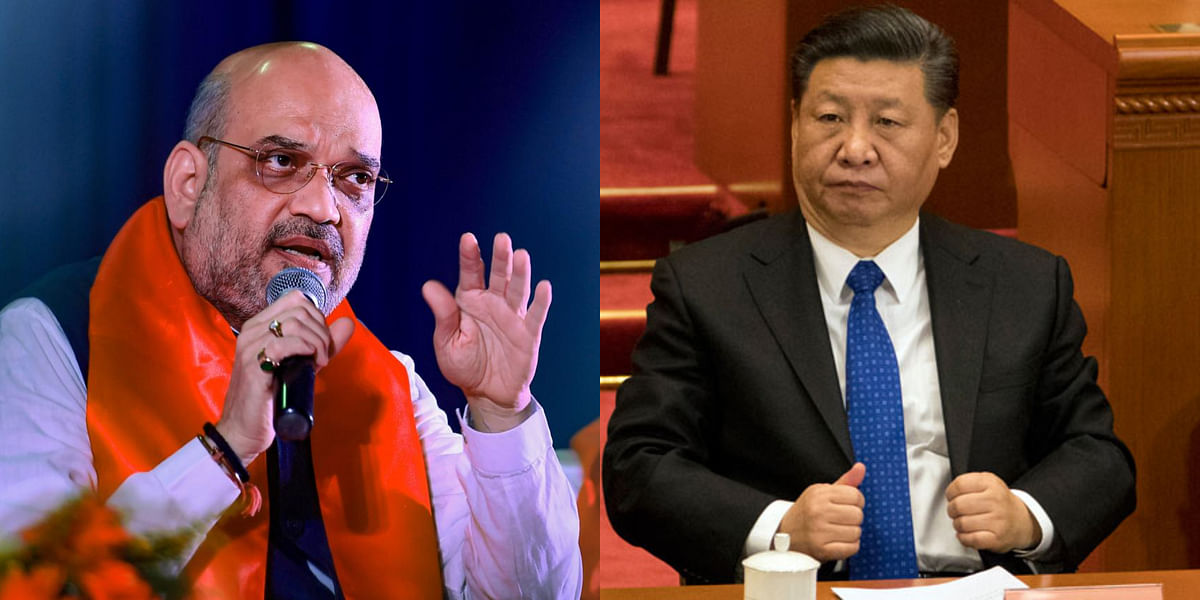 'Indian Army is always ready...': Amit Shah on Xi Jinping's 'prepare for war' call to Chinese troops