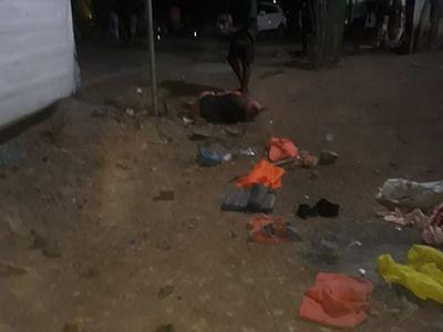 Supreme Court raps Maharashtra government for late report on Palghar lynching