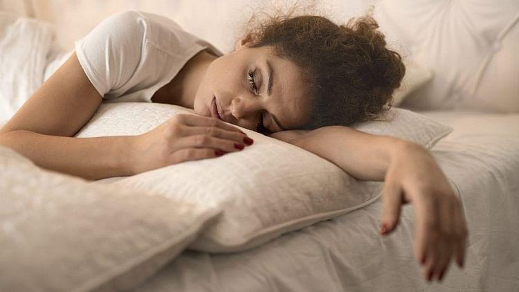 Study reveals coronavirus lockdown saw a surge in bad dreams