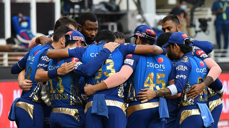 Mumbai Indians: Here's the complete squad after IPL 2021 auction
