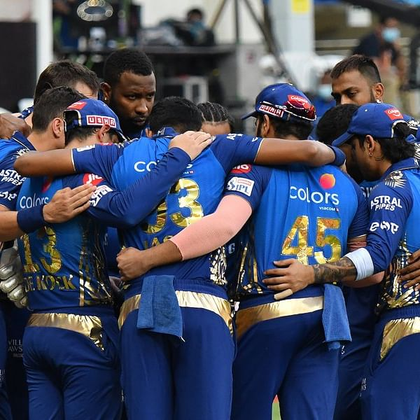 Mumbai Indians first team to qualify for IPL 2020 playoffs