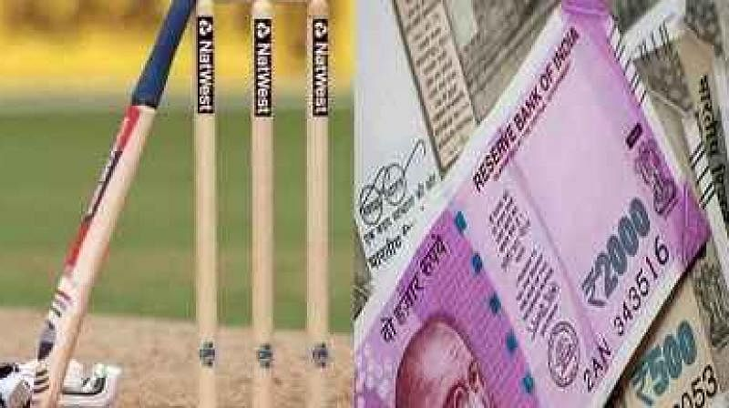 2 arrested for online bets on IPL games in Bhayandar