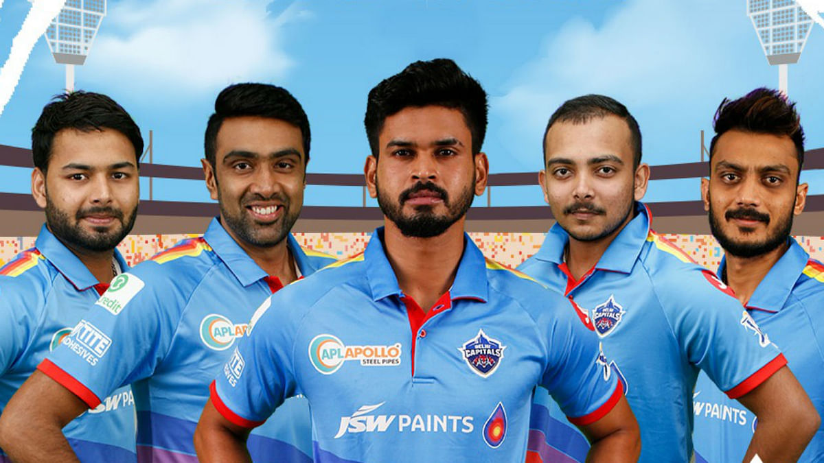 IPL, RCB vs DC: Delhi Capitals don special jersey against Kohli's Royal Challengers Bangalore