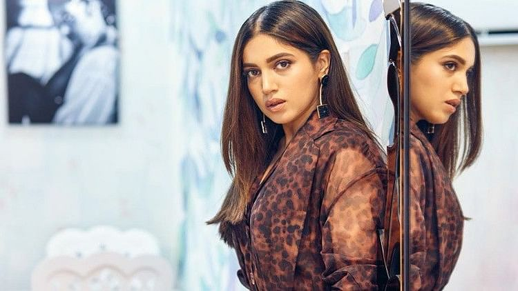 Bhumi Pednekar wants to pick projects that hit home for her