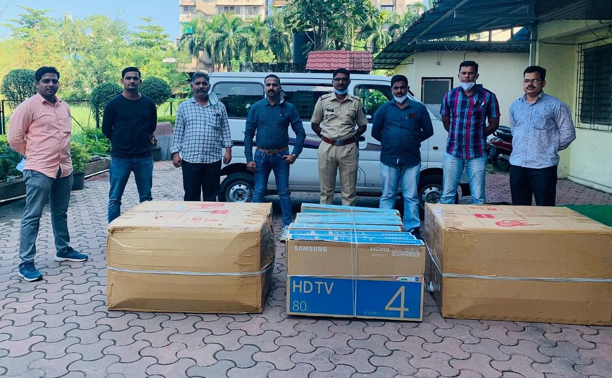 Panvel Crime Watch: One held with Gutka worth Rs 1.83 lakh
