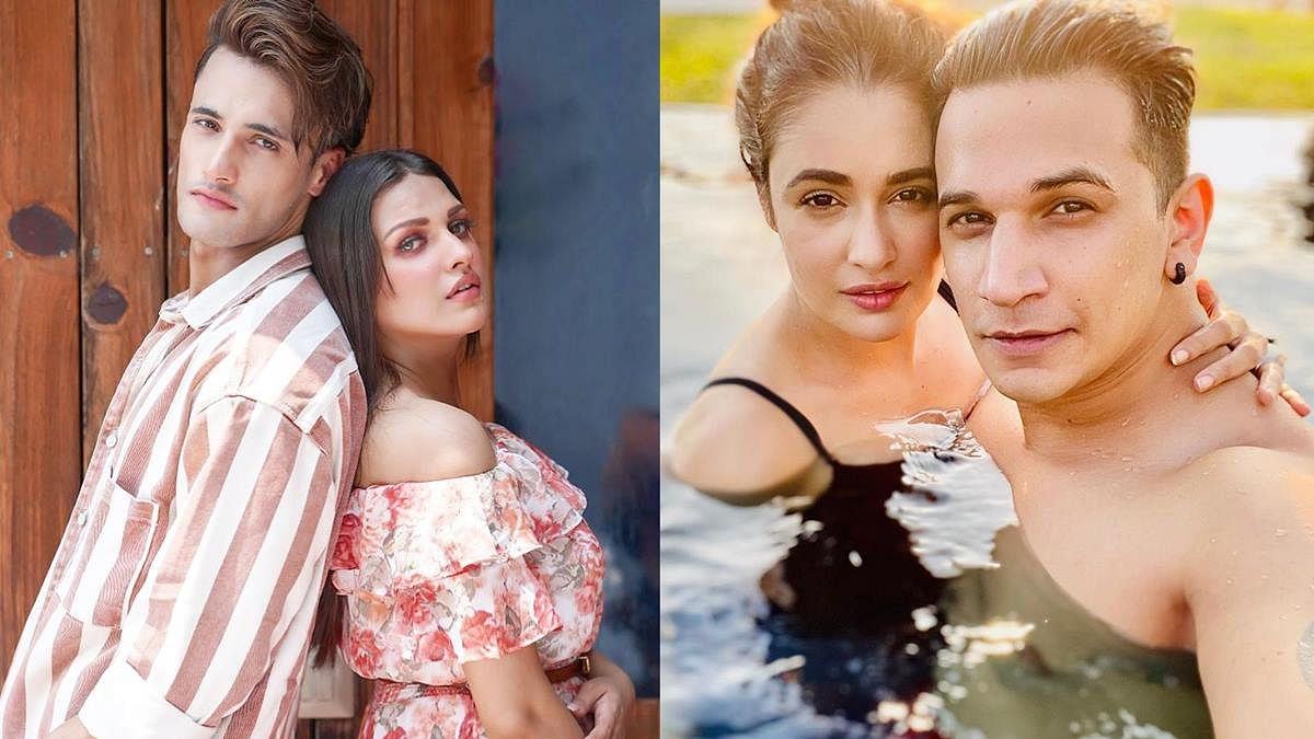 Bigg Boss 14: From Asim-Himanshi to Prince-Yuvika, former contestants who became real-life couples