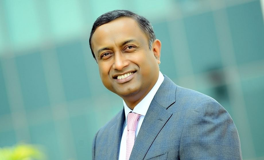 Cognizant names Rajesh Nambiar as India MD & Chairman