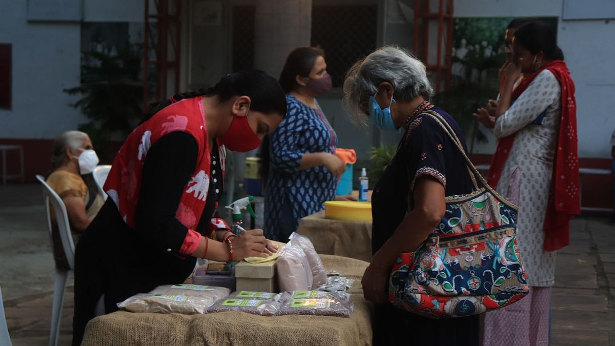 Bhopal: Organic farmers market reopens after gap of six months