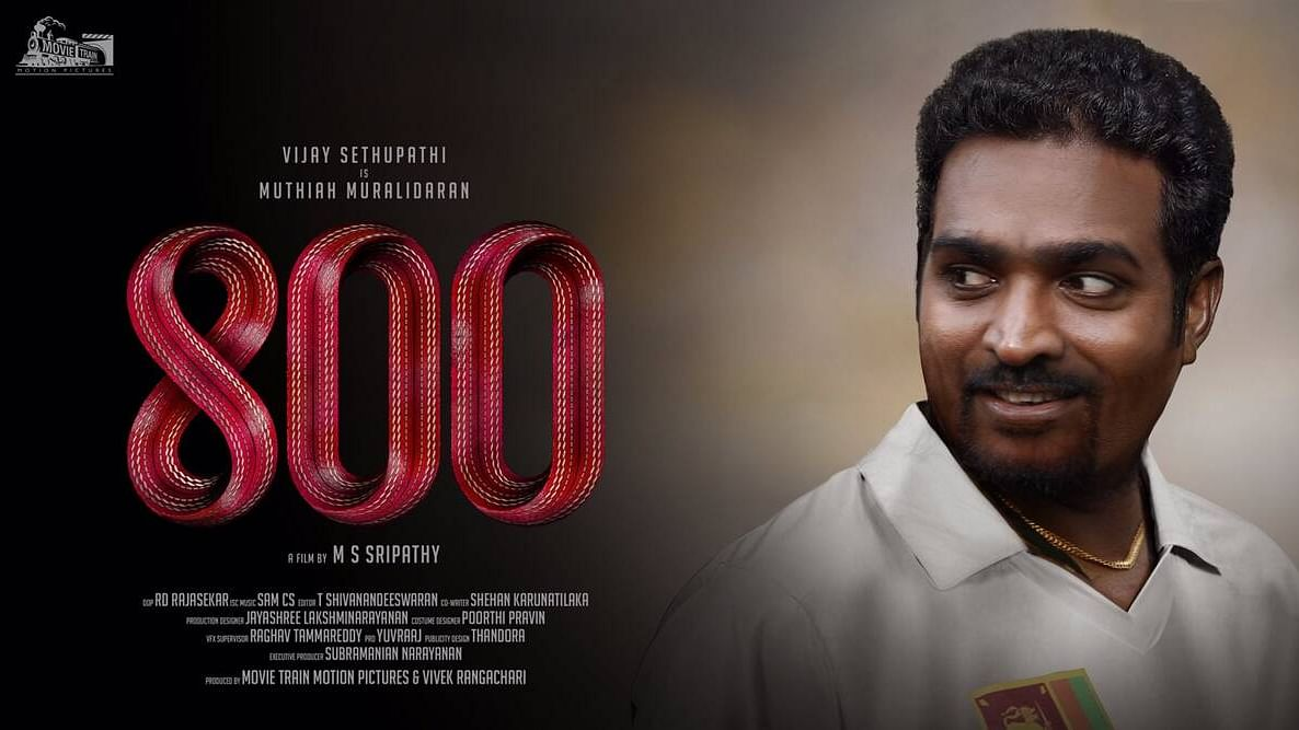 '800' row: Actor Vijay pulls out of Muttiah Muralitharan's biopic after Sri Lankan spinner's request