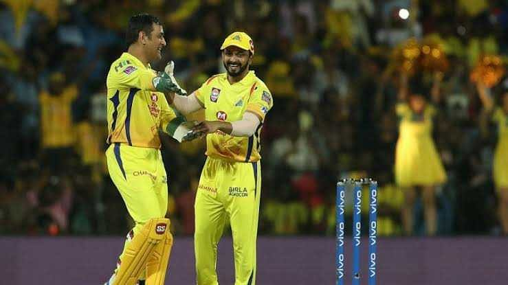 'Test cricket in T20?' MS Dhoni, Kedar Jadhav face flak on social media as CSK loses yet another match in IPL 2020