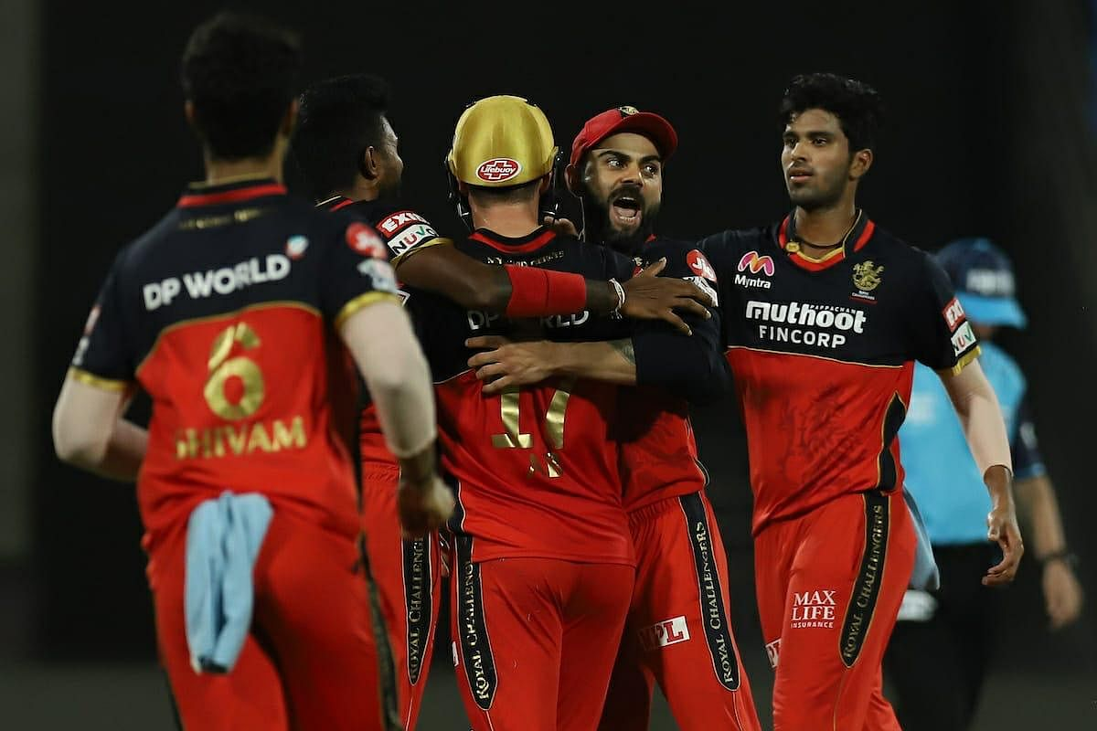 IPL 2020: As RCB moves to third spot, here is the latest points table