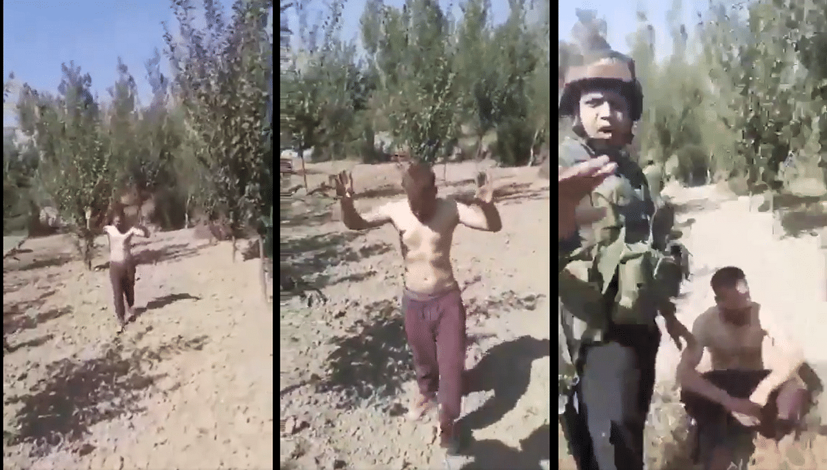 'Nobody will fire...': Indian Army jawan convinces terrorist to surrender in Jammu and Kashmir - Watch video