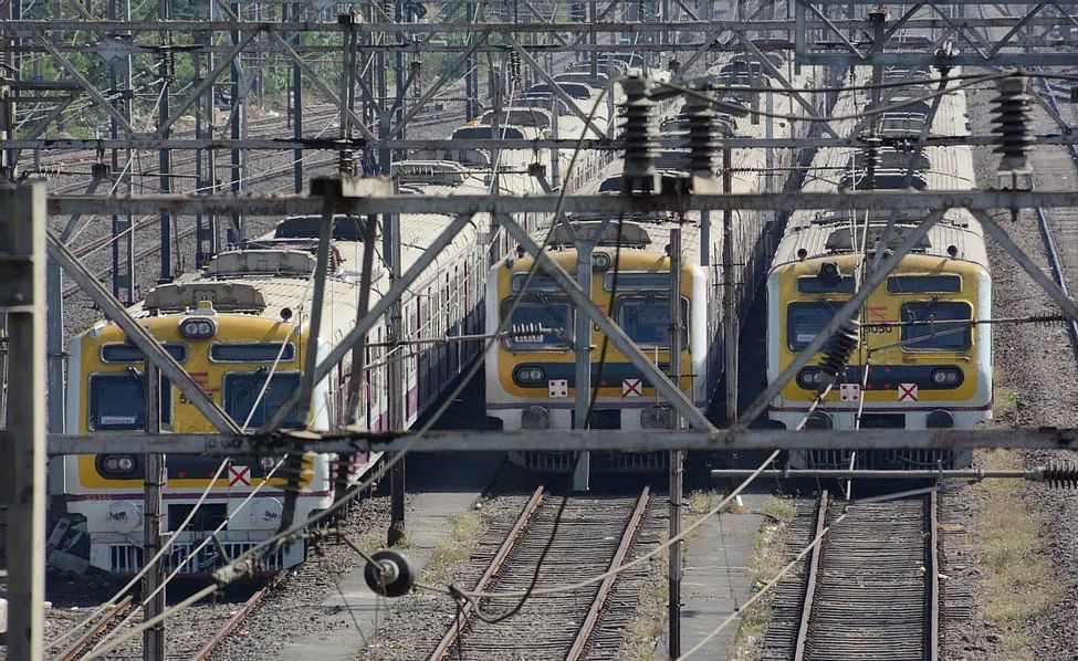 Thane: Central Railway to carry power block between Kalyan-Kasara