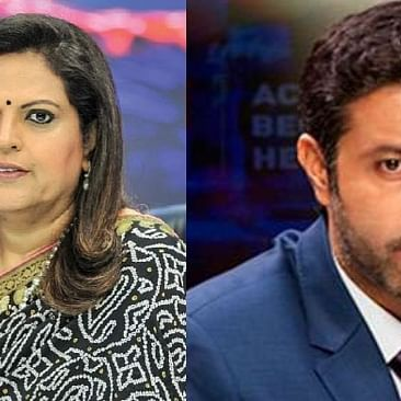 Bollywood hits back at Republic TV, Times Now: Navika Kumar, Rahul Shivshankar react to lawsuit against them