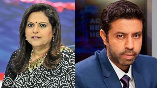 Bollywood hits back at Republic TV, Times Now: Navika Kumar, Rahul Shivshankar react to lawsuit against them