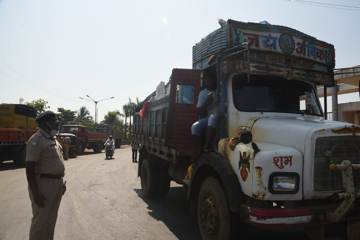 Mira Bhayandar: MBMC's rickety garbage trucks on cop radar