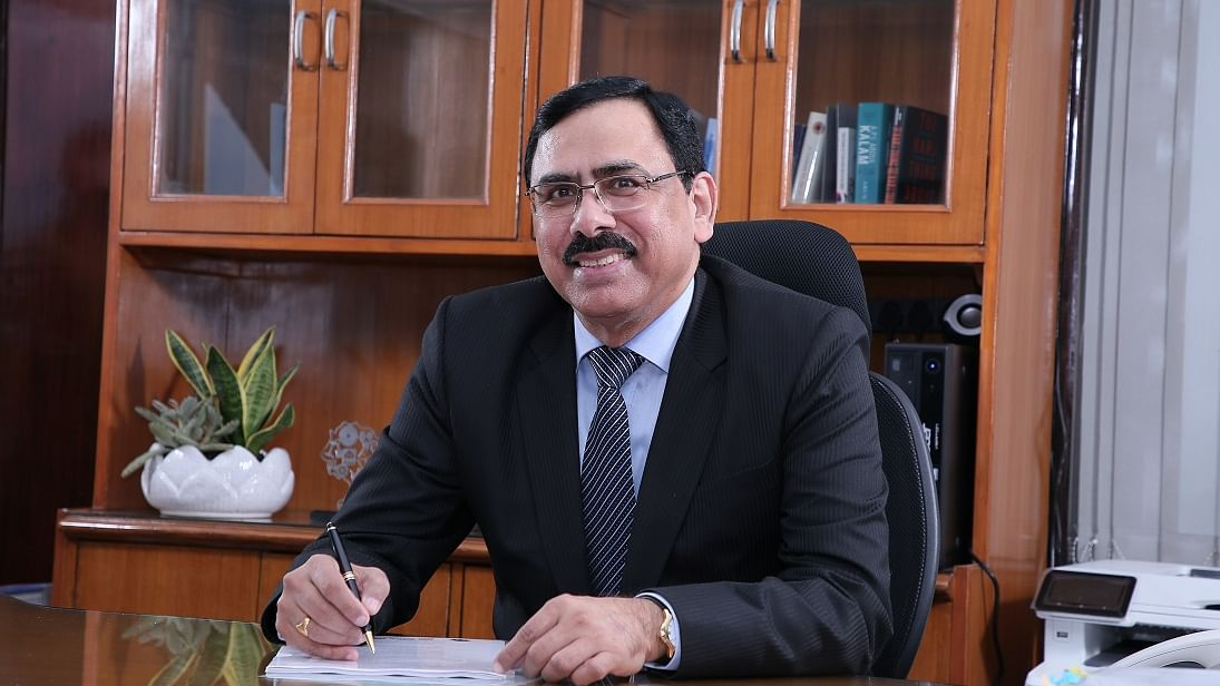 SAIL chairman Anil Kumar Chaudhary nominated as head of Confederation of Indian Industries Public Sector Enterprises Council