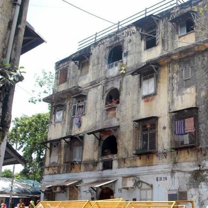 Navi Mumbai Municipal Corporation seeks structural audit of 30-year-old buildings