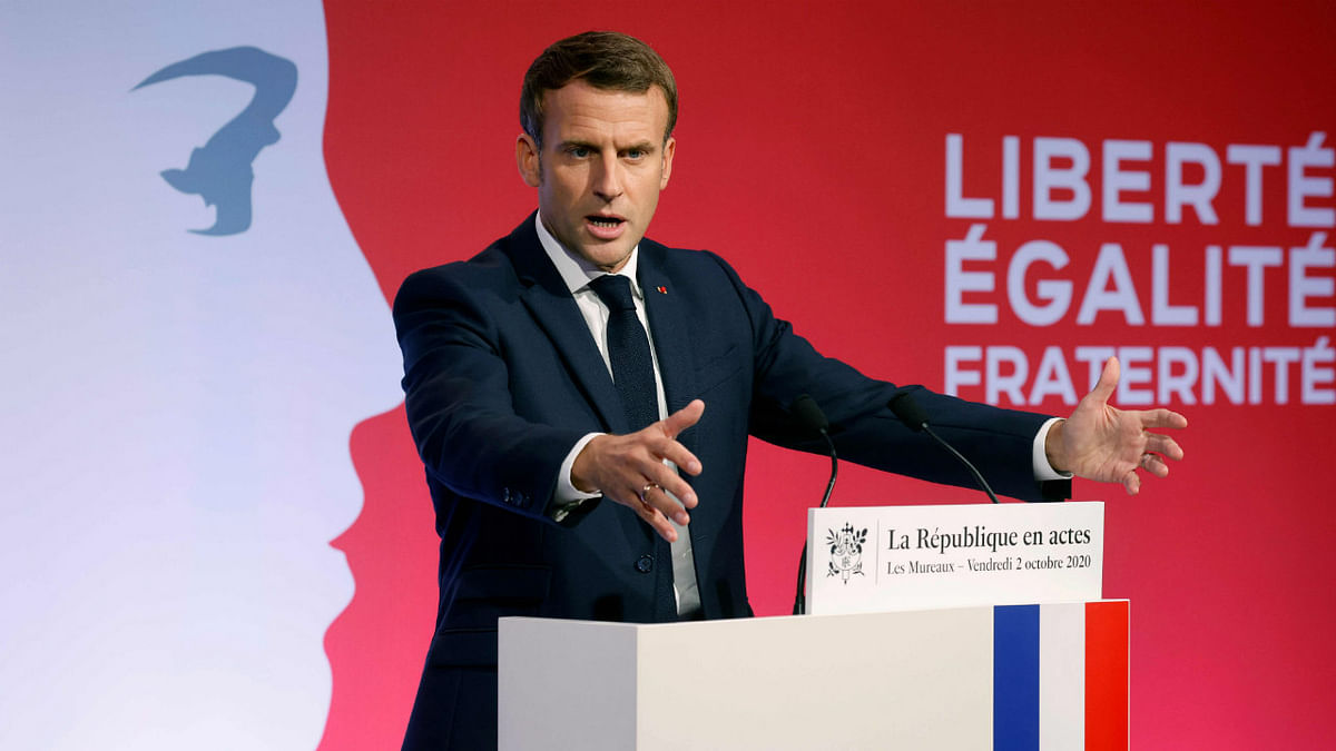 FPJ Facts: Why has Emmanuel Macron's recent speech on 'Islamist radicalism' angered Muslim activists?