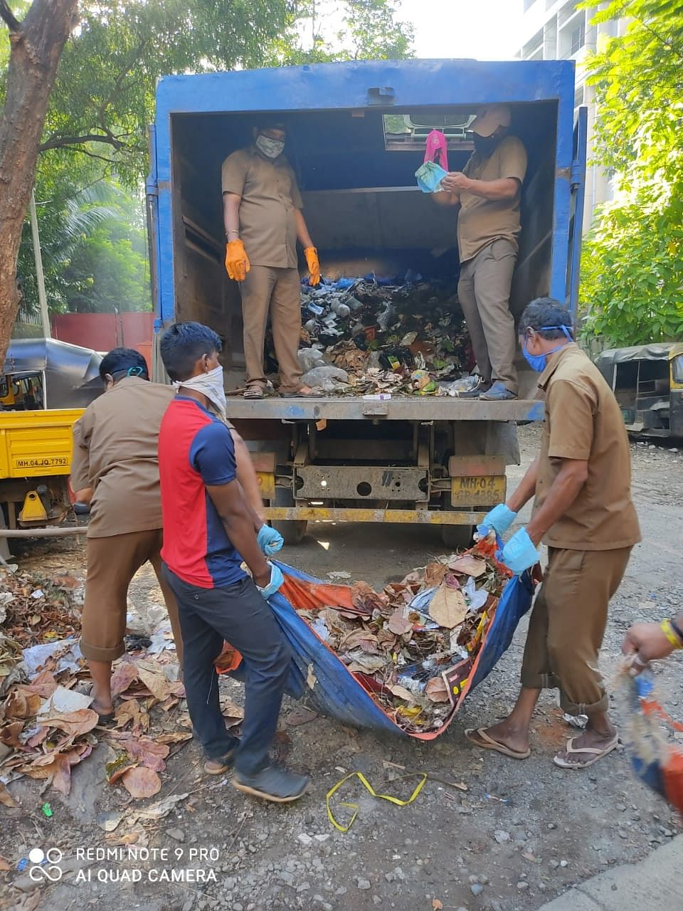 Thane: On Gandhi Jayanti, TMC announces 15-day cleanliness drive in the city