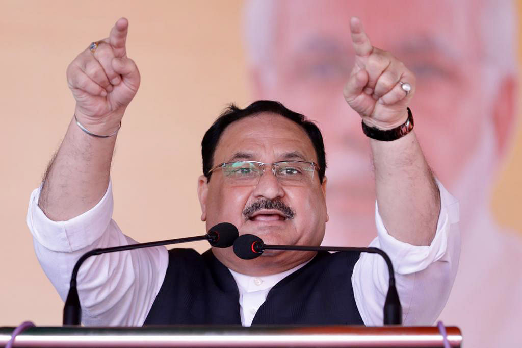 Bihar Elections 2020: Nitish Kumar will be our leader even if BJP gets more seats, says JP Nadda