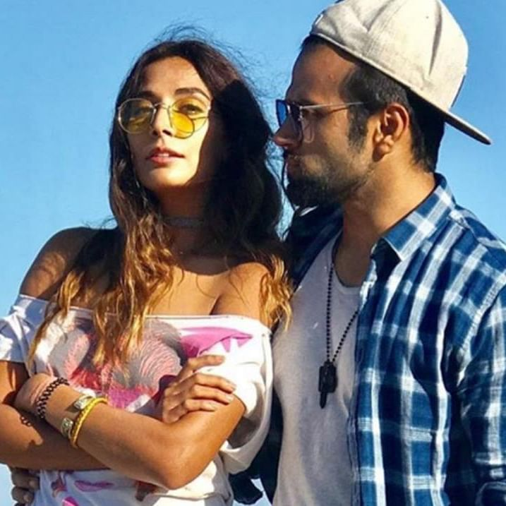 TV actor Rithvik Dhanjani is now dating singer Monica Dogra: Report
