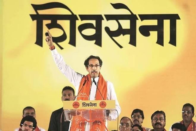 No Shivaji Park, Uddhav's address to go online