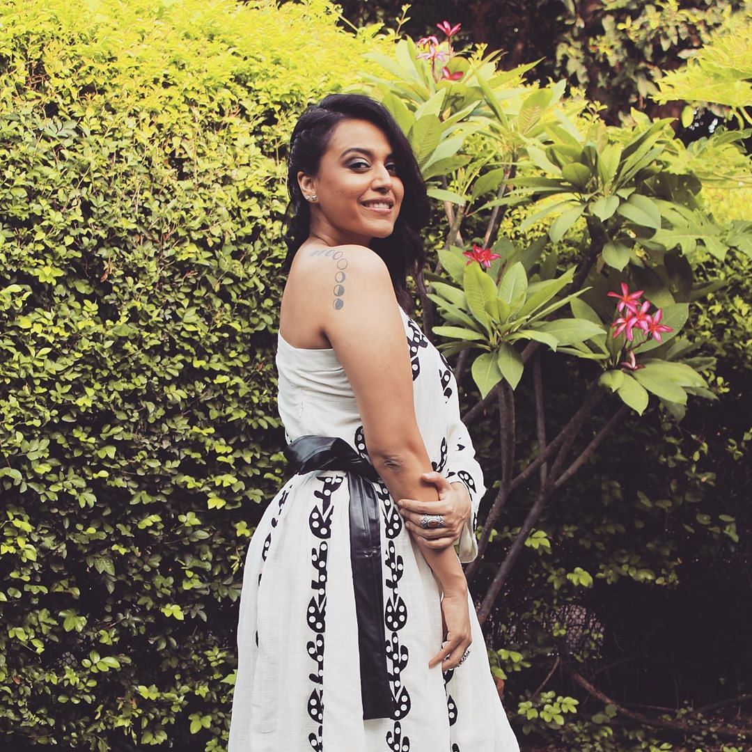 Swara Bhasker issues clarification about 'attack' on Tanishq store in Gandhidham