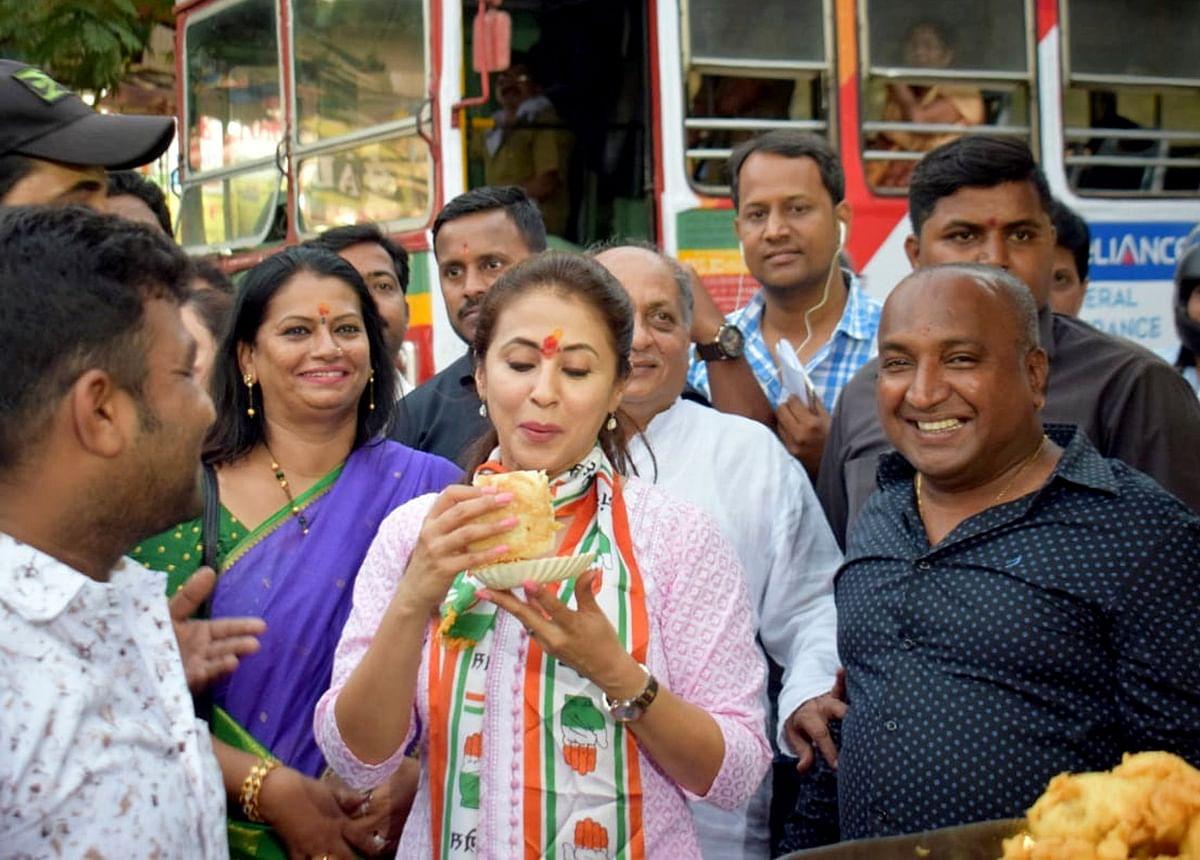 Shiv Sena names Urmila Matondkar as nominee for Maharashtra legislative council: Report