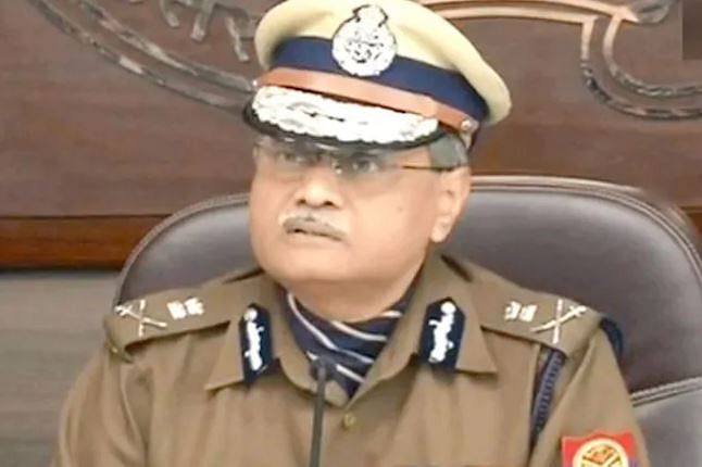 'Can't comment': Decision on cremation of Hathras victim taken at local level, says UP Police chief
