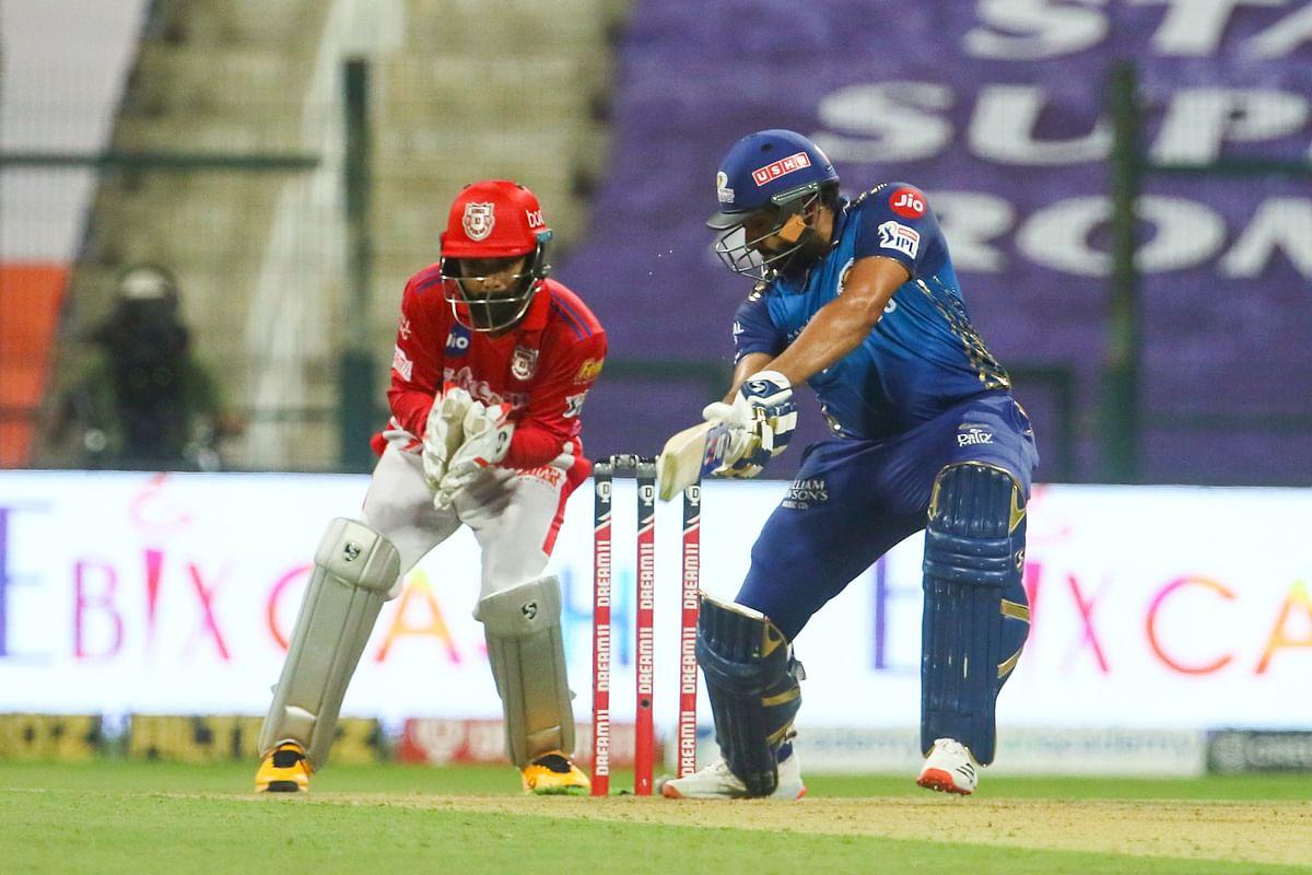 IPL 2020: Rohit Sharma all set to break Suresh Raina's massive record after reaching 5000 runs against KXIP