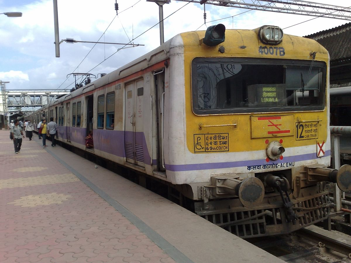 Coronavirus in Pune: Few local trains to begin for those engaged in essential services