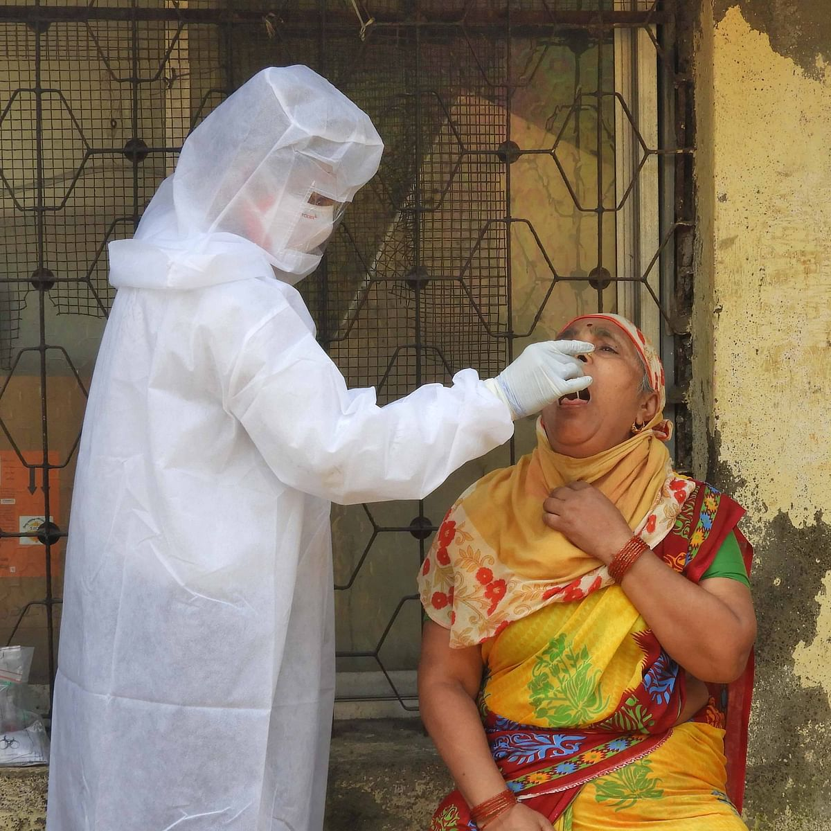 COVID-19: Maharashtra reports 8,998 fresh cases, 60 fatalities on March 4