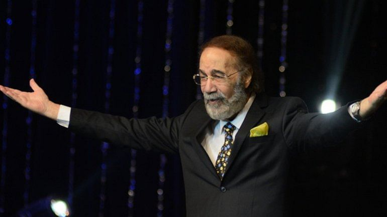 Egyptian actor Mahmoud Yassin dies at age 79