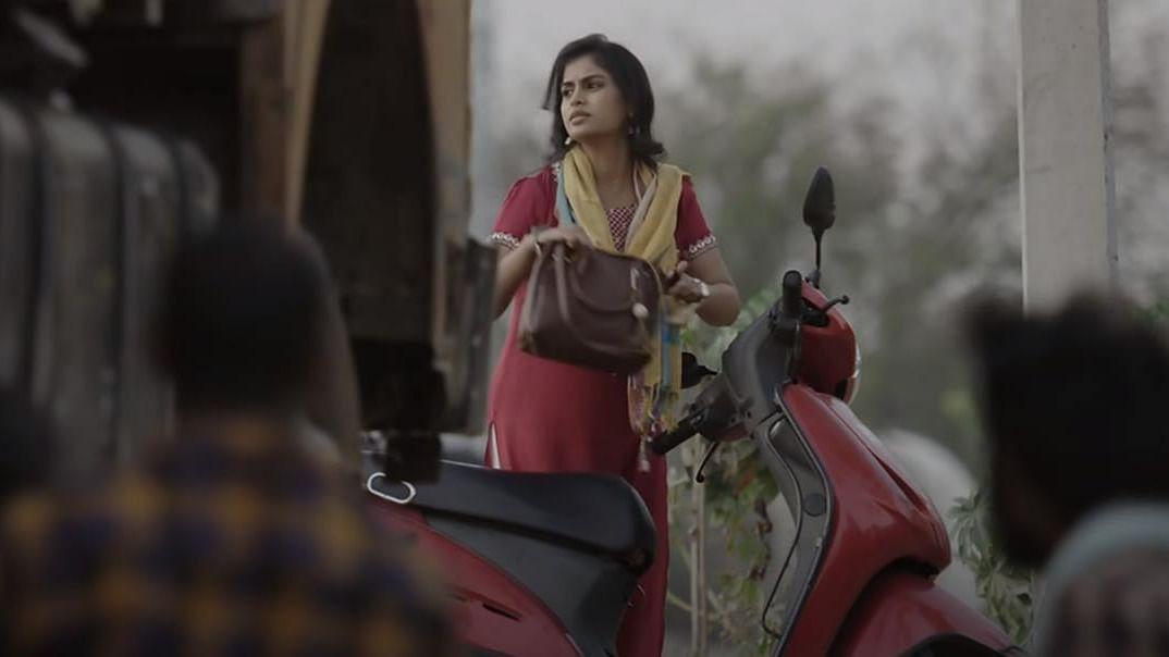 Disha Encounter: Family of Hyderabad vet, who was gangraped and murdered, seek ban on Ram Gopal Varma's film