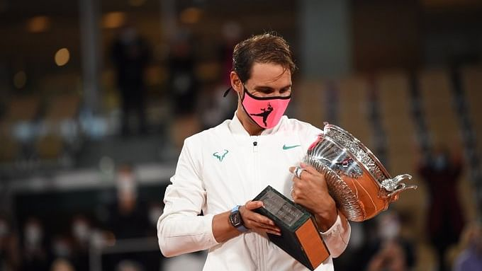 French Open 2020: Rafael Nadal destroys Novak Djokovic in straight sets to win 13 titles in Paris and equal Federer's 20 slams