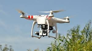 Ban on drones, paragliders  extended in Mumbai skies