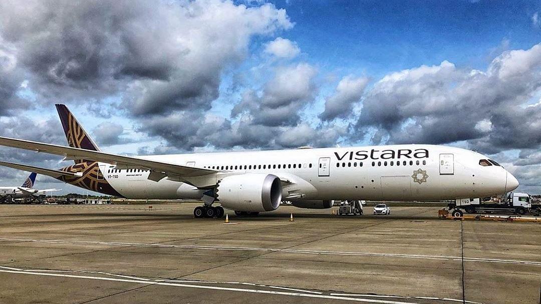 Senior citizen accuses Air Vistara of wheelchair mismanagement, airline reiterates it was following SOP