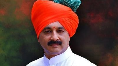 Marathas want reservation under SEBC, not OBC category: BJP MP Chhatrapati Sambhaji Raje