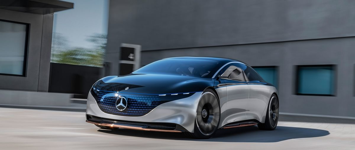 Mercedes-Benz launches electric SUV at Rs 99.3 lakh