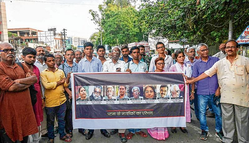 Bhima Koregaon - Elgar Parishad case: Court takes cognizance of NIA's supplementary chargesheet; says prima-facie material exists