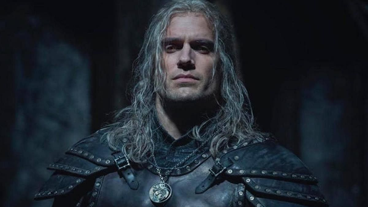 'The Witcher' Season 2: Henry Cavill unveils first look images of his character 'Geralt of Rivia'